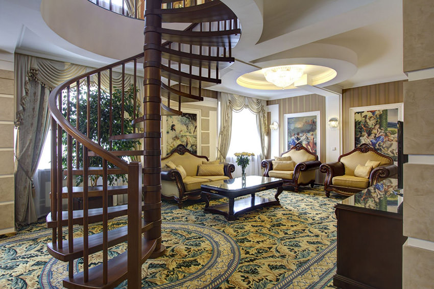 Апартаменты Гранд Альфа Измайлово в Москве